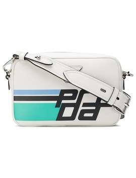 Pradalogo Camera Baghome Women Prada Bags Messenger & Crossbody Bags by Prada
