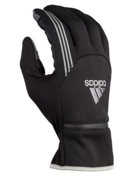 Adidas Voyager Run Gloves   Men's by Adidas