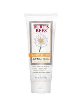 Burt's Bees Brightening Daily Facial Cleanser   6 Oz by Burt's Bees