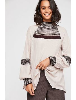 Snow Day Thermal Top by Free People
