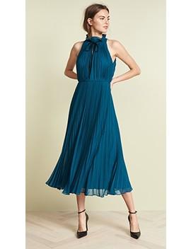 Halter Neck Maxi Dress by Jill Jill Stuart