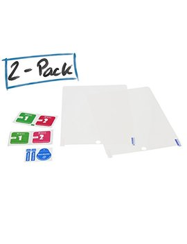 Paper Like For I Pad Pro Makes It Feel Like Paper | 2 Pack | 9.7 Inch I Pad by Sapper