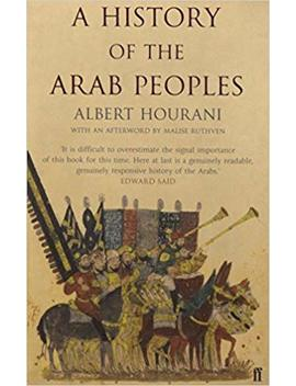A History Of The Arab Peoples by Amazon