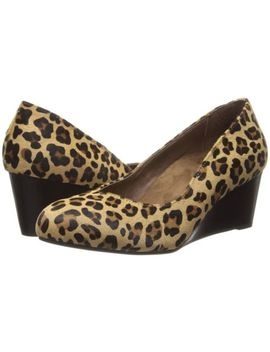 Women's Vionic Antonia Tan Leopard Pumps Uk 5 / Eu 38 / Us 7 by Ebay Seller
