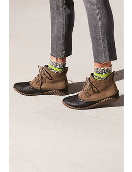 Out N About Plus Weather Boot by Free People