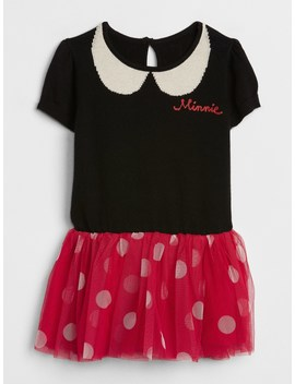 Baby Gap | Disney Minnie Mouse Dress by Gap