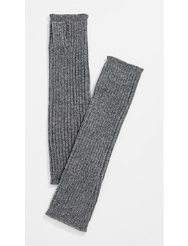 Cashmere Armwarmers by Hat Attack