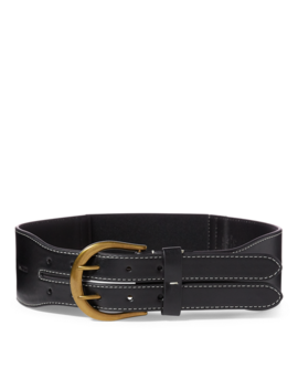 Tri Strap Belt by Ralph Lauren