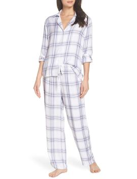 Trouser Pajamas by Nordstrom