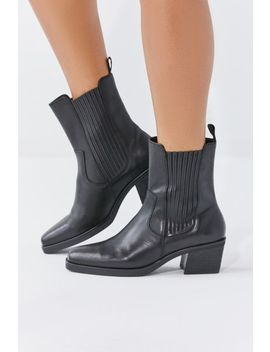 Vagabond Shoemakers Simone Cowboy Boot by Vagabond Shoemakers