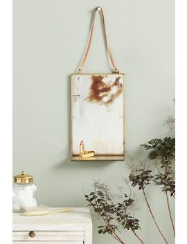 Orion Mirror by Anthropologie
