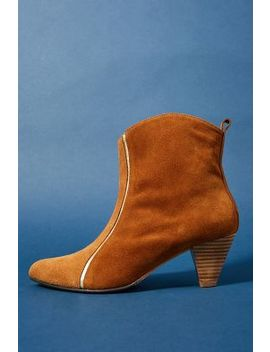 Emma Go Marion Striped Boots by Emma Go