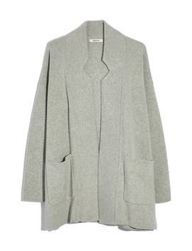 Spencer Sweater Coat by Nordstrom