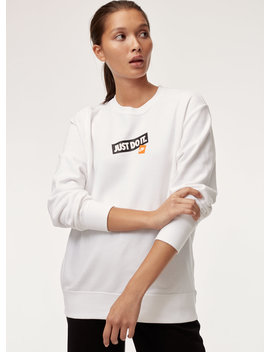 Just Do It Crew by Nike