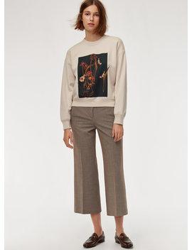 Vallerian Sweater by Little Moon
