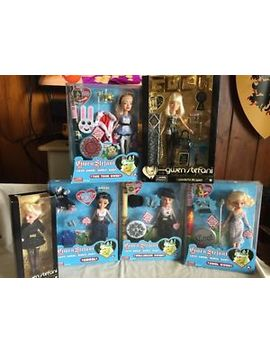Gwen Stefani Lead Singer Limited Edition Doll Collection Of 6 Action Figures by Ebay Seller