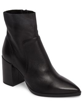 Brazen Pointy Toe Bootie by Nordstrom