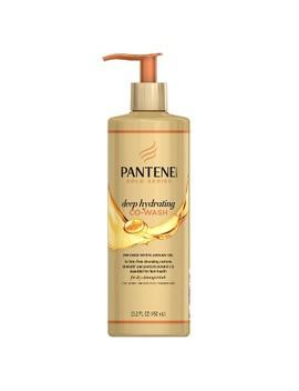Pantene Pro V Gold Series Deep Hydrating Co Wash   15.2oz by Pantene