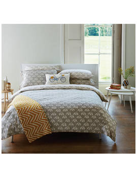 Scion Snowdrop Bedding by Scion