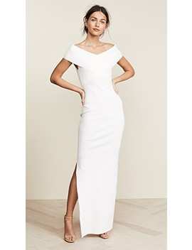 Adina Dress by Solace London