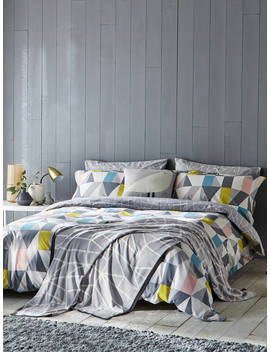 Scion Nuevo Bedding, Multi by Scion