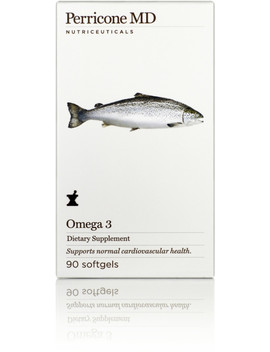 Online Only Omega 3 Dietary Supplement by Perricone Md