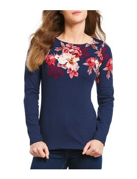 Harbour Floral Print Top by Joules