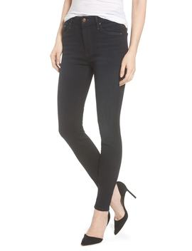 'the Looker' High Rise Skinny Jeans by Nordstrom