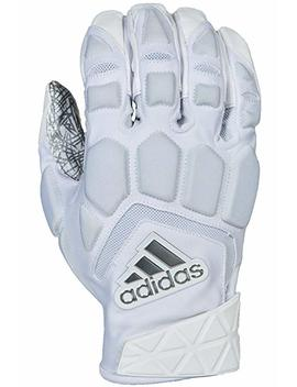 Adidas Men's Freak Max Football Gloves by Adidas