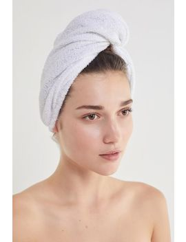 After Spa Hair Towel by After Spa