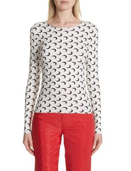 Trompe L'oeil Top by Nordstrom