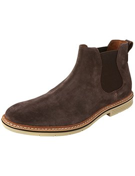Timberland Men's Naples Trail Sensorflex Chelsea Boots by Timberland