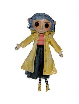 "Neca Coraline Coraline 10"" Doll by Neca"