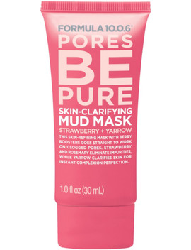 Travel Size Pores Be Pure by Formula 10.0.6