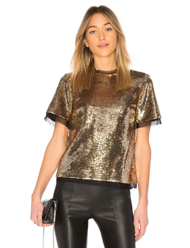 Flynn Top by Rachel Zoe