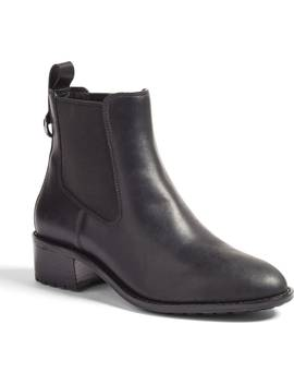 'newburg' Waterproof Chelsea Boot by Nordstrom