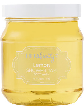 Lemon Shower Jam Body Wash by Ulta