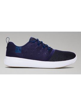 Ua Charged 24/7 Low Men's Sportstyle Shoes by Under Armour