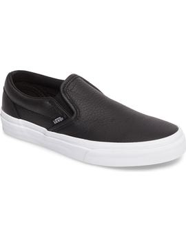 Classic Slip On Sneaker by Nordstrom