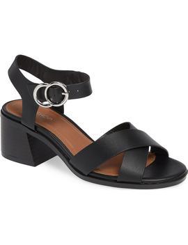 Deedee Block Heel Sandal by Nordstrom