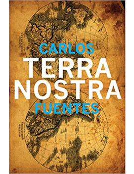 Terra Nostra (Latin American Literature Series) by Amazon