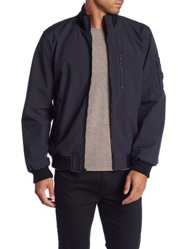 Bedford Soft Shell Jacket by Michael Kors