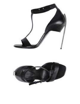 Vic MatiĒ Sandals   Footwear by Vic MatiĒ
