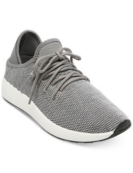Iconicc Knit Sneakers by Madden Girl