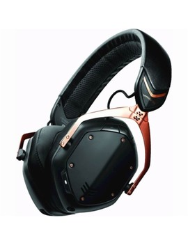 Oda   Crossfade 2 Wireless Codex Edition Over The Ear Headphones   Rose Gold by