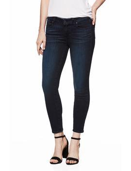 Transcend Vintage   Verdugo Crop Ultra Skinny Jeans by Nordstrom