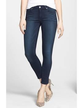 Transcend   Verdugo Crop Skinny Jeans by Nordstrom