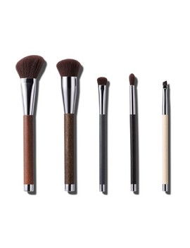 Sonia Kashuk™ Limited Edition Wooden Brush Set   5pc by Shop This Collection