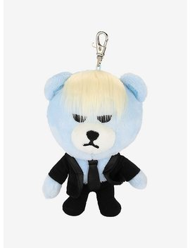 Bigbang X Krunk Bae Bae Version Seungri Clip On Plush by Hot Topic