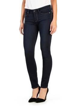 Transcend Verdugo Ankle Ultra Skinny Jeans by Nordstrom